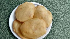 Bhature 1