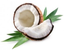 Coconut-with-leaves-300x234