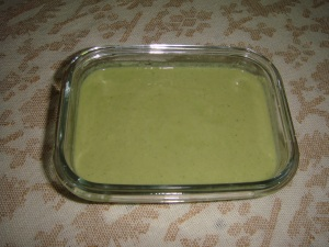 Curry Leaves Chutney 3