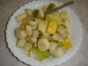 Fruit salad NG