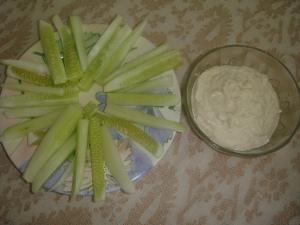 Garlic Dip NG