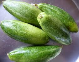 Parwal Vegetable