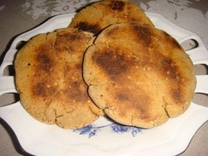 Multigrain Cookies Munn