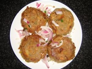 Yam Kebabs NG 1