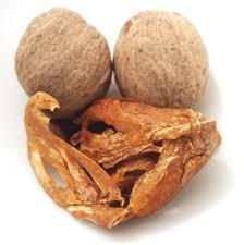 Mace Nutmeg