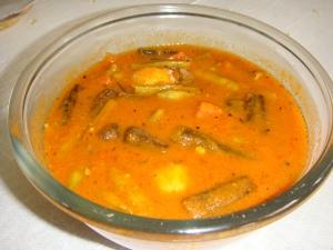 Tomato Kadhi G