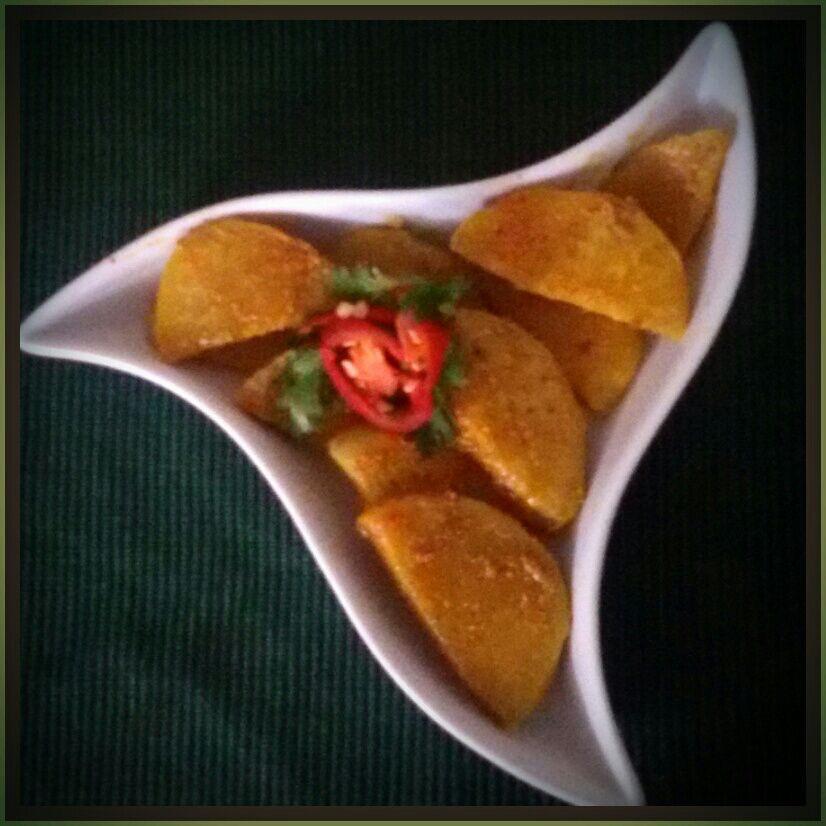 Ganth Gobhi pickle