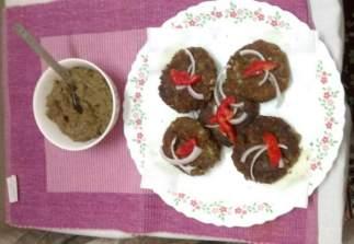 choliya kebabs